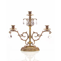 John Richard Candleholders Decorative Accessory JRA-8514
