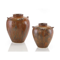 John Richard Jars Set of 2 Decorative Accessory JRA-8524S2