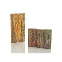 John Richard Oil Paintings Set of 2 Wall Decor JRA-8728S2