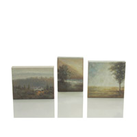 Oil Paintings Wall Décor