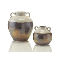 John Richard Jars Set of 2 Decorative Accessory JRA-8747S2
