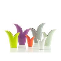 John Richard Florence De Dampierre Jars/Urns/Vases Set of 6 Decorative Accessory JRA-8809S6