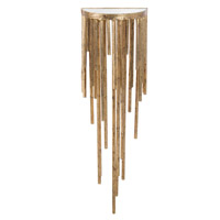 Staggered 12 inch Gold Wall Sconce Wall Light