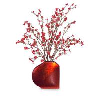 Botanical/Floral Botanical/Floral in Reds  JRB-2645