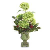 Botanical/Floral Botanical/Floral in Reds  JRB-2758
