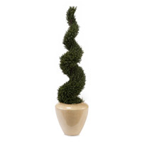 Rosemary Twist Green Artificial Plant