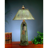 John Richard John Richard Table Lamp in Hand-Finished  JRL-6373