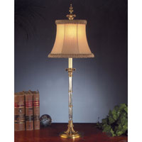John Richard John Richard Buffet Lamp in Antique Gold  JRL-6442