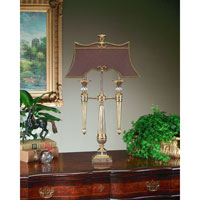 John Richard John Richard Table Lamp in Hand-Finished  JRL-6550