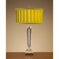 John Richard Crystal 1 Light Table Lamp JRL-6973