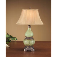 John Richard John Richard Table Lamp in French Beige  JRL-7092