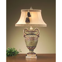 John Richard John Richard Table Lamp in Hand-Finished  JRL-7252