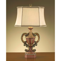 John Richard John Richard Table Lamp in French Beige  JRL-7277