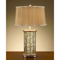 John Richard Portable 1 Light Table Lamp in Hand-Painted JRL-7341