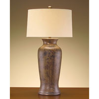 John Richard John Richard Table Lamp in Eggshell  JRL-7445