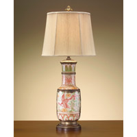 John Richard Portable 1 Light Table Lamp JRL-7455