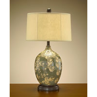 John Richard Portable 1 Light Table Lamp JRL-7553