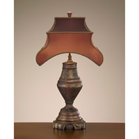 John Richard Portable 1 Light Table Lamp JRL-7614