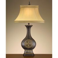 John Richard John Richard Table Lamp in Antique Gold  JRL-7629