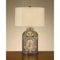 John Richard Portable 1 Light Table Lamp JRL-7638