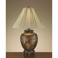 John Richard Portable 1 Light Table Lamp in Hand-Painted JRL-7682