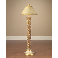 John Richard Portable 1 Light Floor Lamp in Hand-Painted JRL-7880
