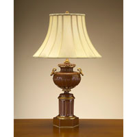 John Richard John Richard Table Lamp in French Beige  JRL-7889