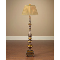 John Richard Portable 1 Light Floor Lamp JRL-7892
