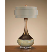 John Richard Portable 1 Light Table Lamp JRL-7938