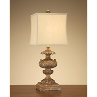 John Richard Portable 1 Light Table Lamp JRL-8032
