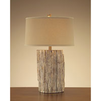 John Richard Portable 1 Light Table Lamp JRL-8036 photo thumbnail