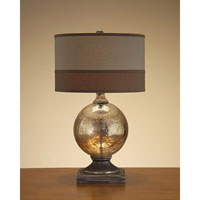 John Richard Portable 1 Light Table Lamp JRL-8038