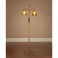 John Richard Portable 1 Light Floor Lamp JRL-8188