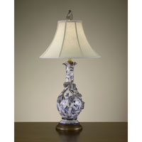 John Richard Portable 1 Light Table Lamp JRL-8277