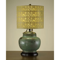 John Richard Portable 1 Light Table Lamp JRL-8284
