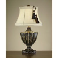 John Richard Portable 1 Light Table Lamp JRL-8291