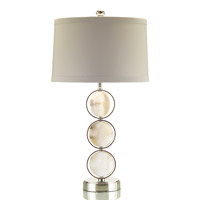 John Richard Portable 1 Light Table Lamp JRL-8329