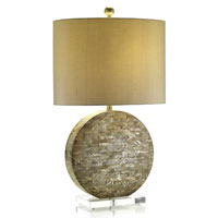 John Richard Portable 1 Light Table Lamp JRL-8331