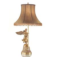 John Richard Portable 1 Light Table Lamp JRL-8393