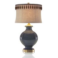 John Richard Portable 1 Light Table Lamp JRL-8456