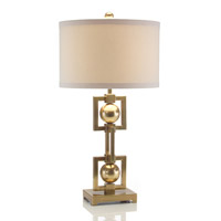 John Richard Portable 1 Light Table Lamp JRL-8675