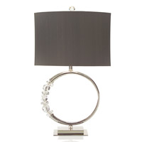 John Richard Portable 1 Light Table Lamp JRL-8718