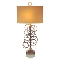John Richard Portable 1 Light Table Lamp JRL-8739