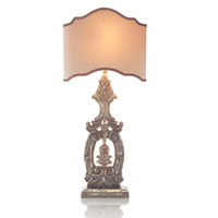 Portable 36 inch Buffet Lamp Portable Light