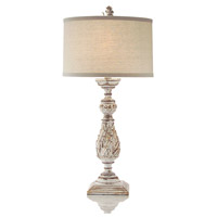 John Richard Portable 1 Light Table Lamp JRL-8748