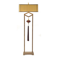 John Richard Signature 1 Light Floor Lamp JRL-8783