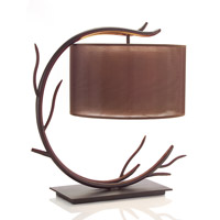 John Richard Embrace 1 Light Table Lamp JRL-8850