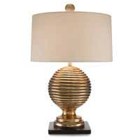 Golden Rings 35 inch 150 watt Table Lamp Portable Light