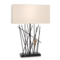 John Richard Ascending 1 Light Table Lamp JRL-9049