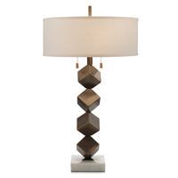 John Richard Building Blocks 1 Light Table Lamp JRL-9073